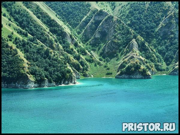 Красивые фото природы России, фото - пейзажи природы России 25