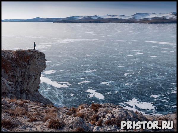 Красивые фото природы России, фото - пейзажи природы России 7