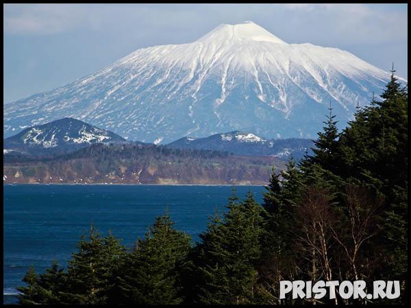 Красивые фото природы России, фото - пейзажи природы России 9