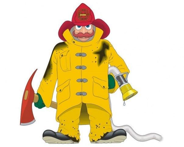 Пожарный картинки для детей, красивые пожарные фото и картинки 3