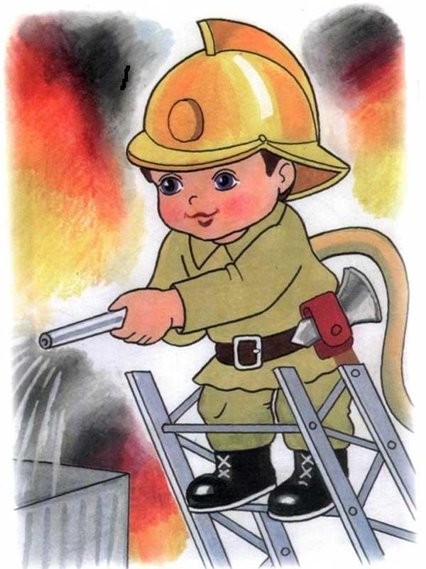 Пожарный картинки для детей, красивые пожарные фото и картинки 4