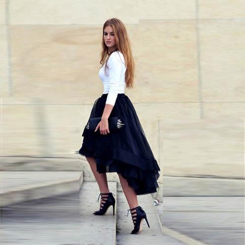 Прекрасные девушки в красивом платье - подборка фото, смотреть 3