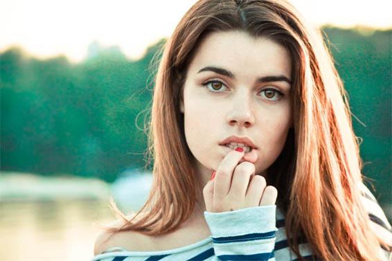 Фото красивых девушек, красивые девушки фото 20
