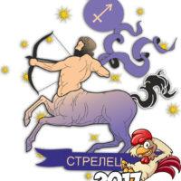 гороскоп на 2017 год стрелец женщина и мужчина
