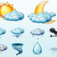 Народные приметы о погоде - предсказания погоды