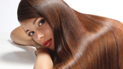 Как быстро отрастить волосы в домашних условиях - интересные способы 1