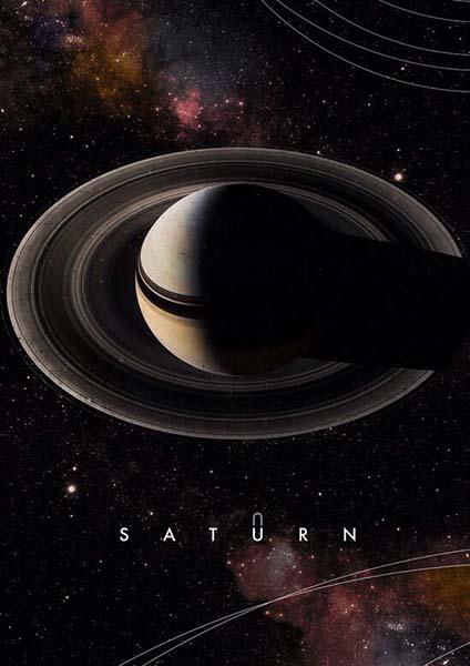 Планеты Солнечной системы - картинки прикольные с названиями 6