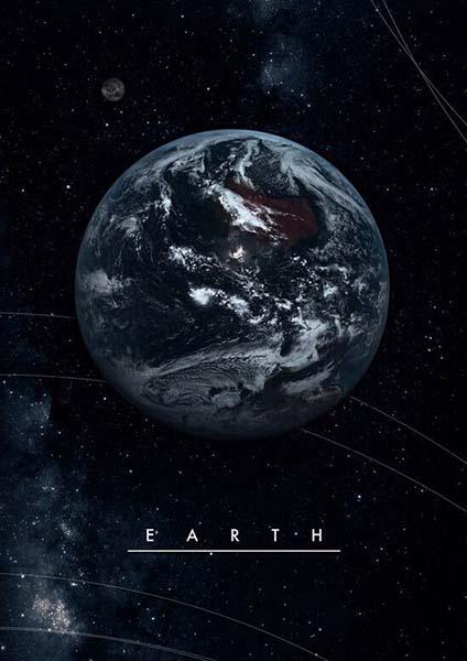 Планеты Солнечной системы - картинки прикольные с названиями 8