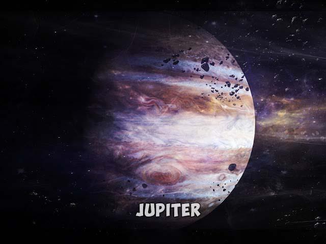 Планеты Солнечной системы - картинки прикольные с названиями 5