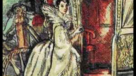 Сказка про Золушку - читать бесплатно, онлайн, текст 4