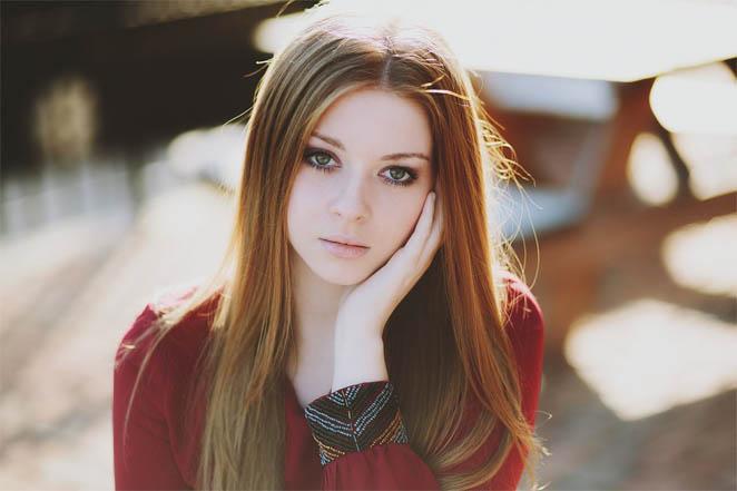 Восхитительные девушки, очень красивые и милые девушки 20