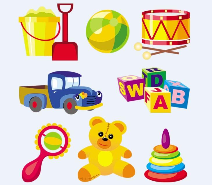 Детские игрушки картинки, красивые детские картинки - смотреть 1