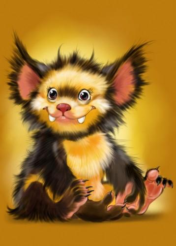 Забавные животные - картинки и фото, смешные животные - картинки 19