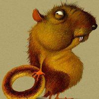 Забавные животные - картинки и фото, смешные животные - картинки 8