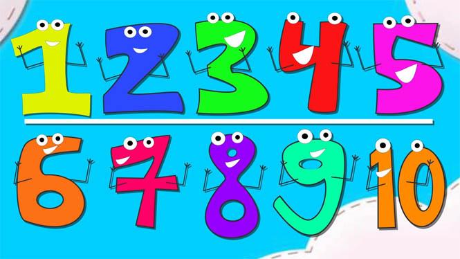 Картинки для детей для детского сада - подборка разных прикольных картинок 8