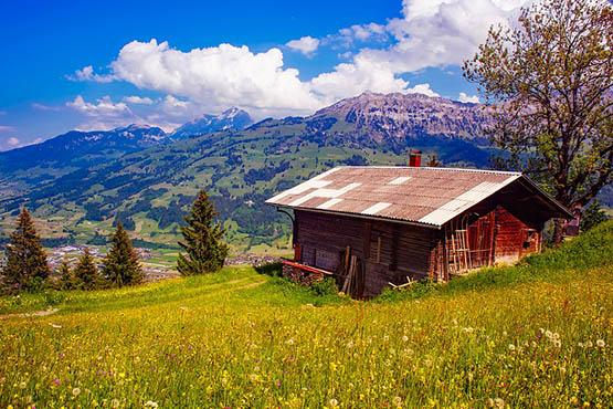 Красивейшие места планеты фото - удивительные, интересные 16
