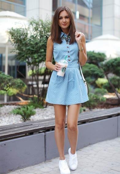 Красивые девушки в платьях фото, прекрасные и милые девушки в платьях 7