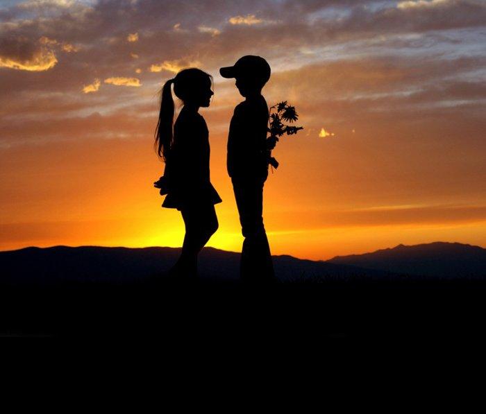 Красивые картинки про любовь и страсть - фото прикольные, классные 13