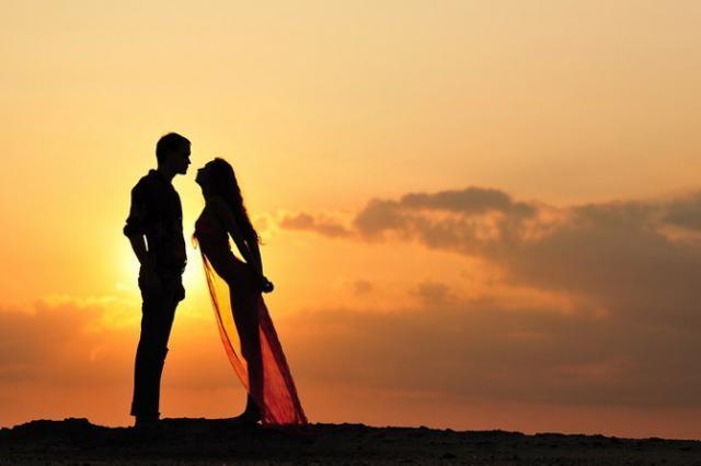 Красивые картинки про любовь и страсть - фото прикольные, классные 9