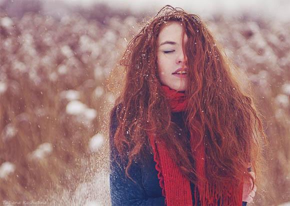 Красивые фотографии женщин - смотреть бесплатно 23
