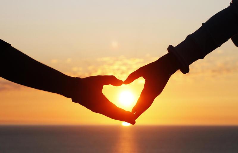 Любовь - фото, картинки, красивые, прикольные, классные 10