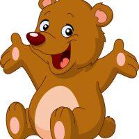 Медведь картинки для детей, медвежонок картинки для детей 1