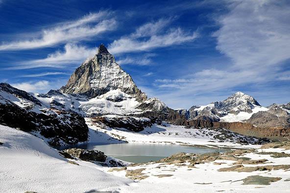 Очень красивые картинки зима природа, фото природы зимы - смотреть 15