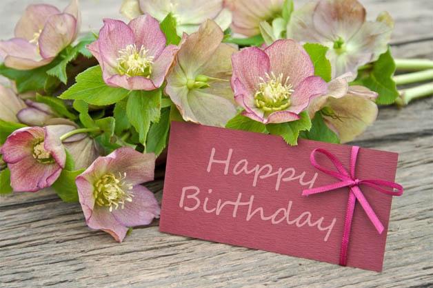 Поздравления С Днем Рождения - прикольные картинки с надписями 7