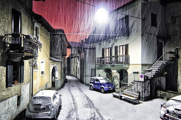 Природа зимы - картинки красивые, зимняя природа картинки 3