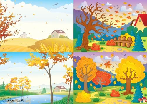 Природа картинки для детей, картинки на тему природа для детей 9