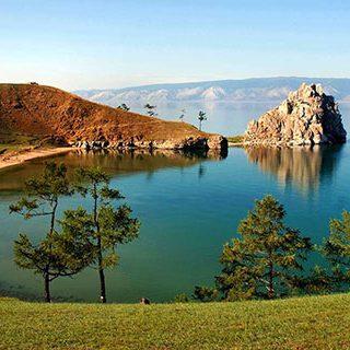Красивые и удивительные картинки природы России, смотреть 15
