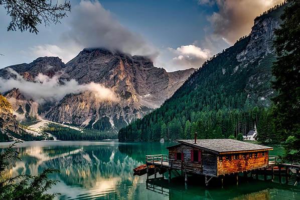 Самые красивые места в мире фото, красивые места мира фото 14