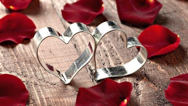 Скачать бесплатно картинки про любовь с надписями - красивые и прикольные 3