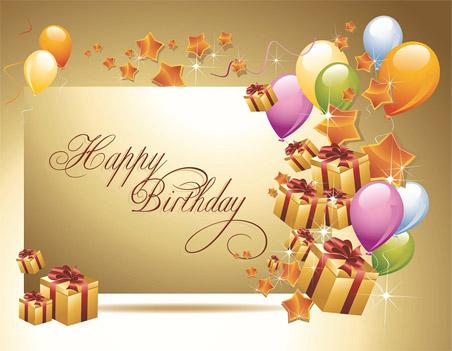 С Днем Рождения картинки - красивые с надписями, прикольные 4