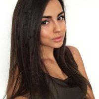 Фото красивых девушек брюнеток - милые, прекрасные, красивые 9