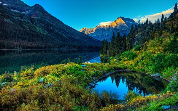 Картинки вода в природе, красивые картинки воды природы 4