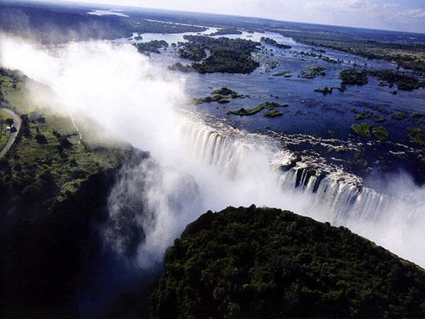 Смотреть фото красивых мест на земле - бесплатно 1