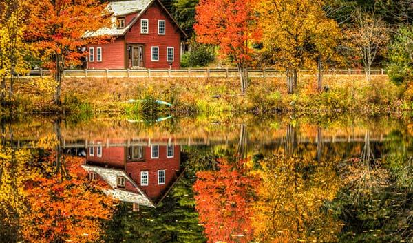 Картинки осень природа, красивые фото осени природа 1