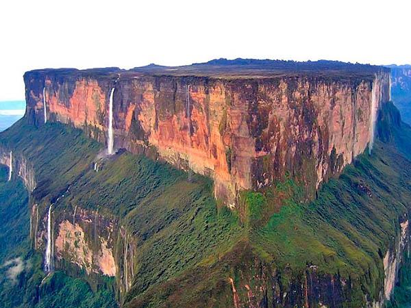 Смотреть фото красивых мест на земле - бесплатно 7