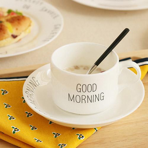 Доброе утро картинки - красивые с надписью девушке 10
