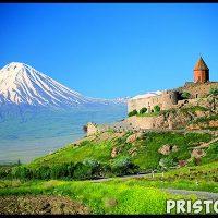 Достопримечательности Армении - фото и описание, что посетить 5