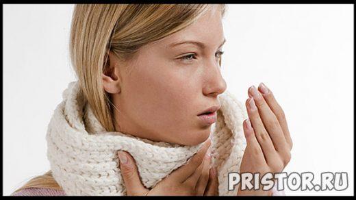 Лечение кашля народными средствами быстро у взрослых и детей 1
