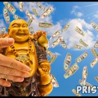 Как привлечь удачу в домашних условиях - заговоры на деньги и удачу