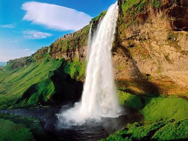 Смотреть фото красивых мест на земле - бесплатно 15