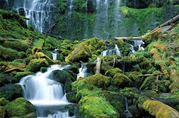 Картинки вода в природе, красивые картинки воды природы 14