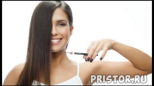 Почему беременным нельзя стричь волосы - главные причины