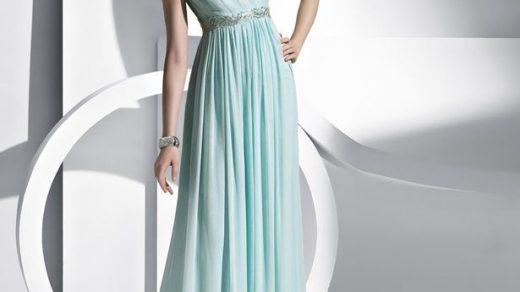 Вечерние платья в греческом стиле - как выбрать, описание, фото 2