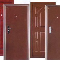 Как правильно выбрать металлическую дверь - лучшие советы 1