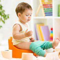 Как правильно приучить ребенка к горшку - когда начинать 4