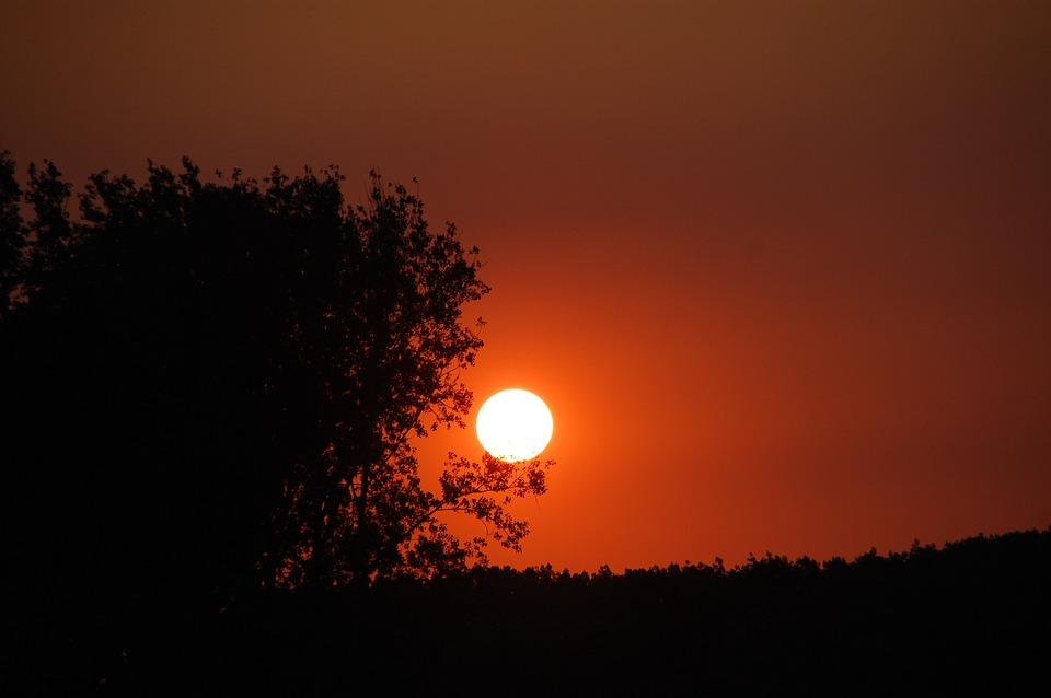 Красивые картинки заката, закат солнца картинки и фото красивые 1